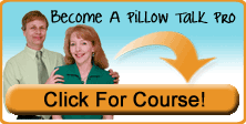 Be A Member Nurse Nancy Beck's Pillow Talk Pro Course